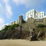 Foto de The Imperial Tenby Hotel