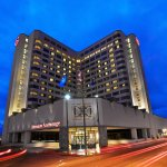 Photo of Sheraton Anchorage Hotel