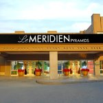 Le Méridien Pyramids Hotel & Spa
