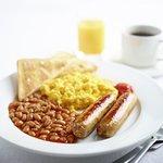 Holiday Inn Express Strathclyde Park M74 Jct5 Foto