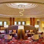 華盛頓特區喬治城威斯汀飯店照片