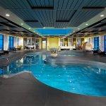 Sheraton München Arabellapark Hotel Foto