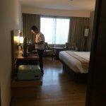 Centara Hotel & Convention Centre Udon Thani Foto