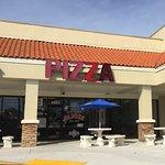 Pizza Chef at 5501 Fruitville Rd, Sarasota FL