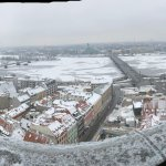 Photo of View of Riga from St Peter's Church Tower