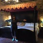 Kinnitty Castle Hotel Foto