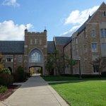 Photo of University of Notre Dame