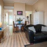 Garden Apartments Livingroom