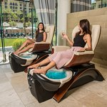 Luxury Redefined at GVR Spa & Salon