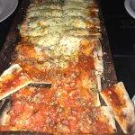 Foto de Pizza Pino, pastas y pescados