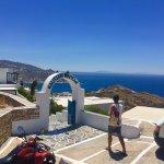 Photo de Kolitsani View