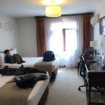 Photo de Hotel Costa Del Sol Ramada Cusco