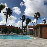 Foto de Fairway Inn Florida City