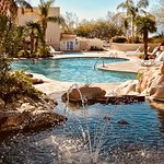 Miracle Springs Resort and Spa Foto