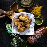 Uncle's Fried Chicken