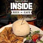 Photo of Inside Live & Rock Cafe