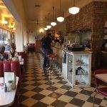 Foto de Sugar Pine Cafe