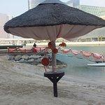 Beach Rotana