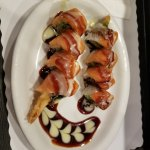 صورة فوتوغرافية لـ I Love Sushi