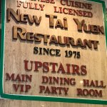 New Tai Yuen Restaurant resmi