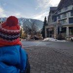 Photo de Summit Lodge Boutique Hotel