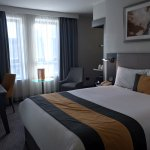 Maldron Hotel Pearse Street Foto