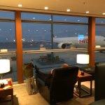Foto de Hong Kong airport lounge and spa