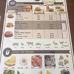 Foto de I'P Burger & Grill