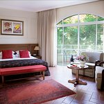 Pastoral Hotel - Kfar Blum Foto