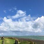 Photo de Ngarunui Beach