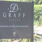 Delaire Graff Estate Foto