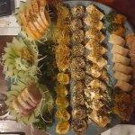 Foto de Ryori Sushi Lounge