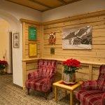 Photo de Hotel Montana