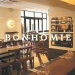 Photo of Bonhomie