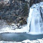 La prima delle cascate