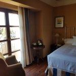 Foto de Hotel Montelirio