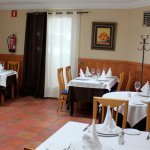 Salones y comedores confortables ideales para disfrutar de nuestra cocina