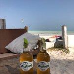Photo de Paje Beach