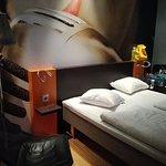 Comfort Hotel Malmo Foto