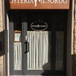 Foto Osteria Il Sordo