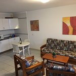 Foto di La Penita Apartments