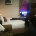 The Salisbury Hotel Foto