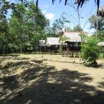 "Bungalows ""Curassow Amazon Lodge"""