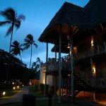 Photo de Neptune Pwani Beach Resort & Spa
