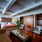 Park Suites Hotel Photo