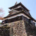 Photo of Maruoka Castle