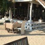 Foto de Milky Bay Resort