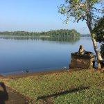 Photo de Lunuganga