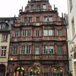 Foto de Hotel Zum Ritter St. Georg