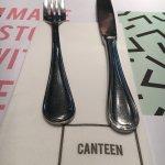 Φωτογραφία: Canteen